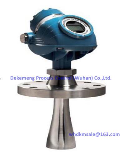 Rosemount 5400 Non-Contacting Radar Level Transmitter