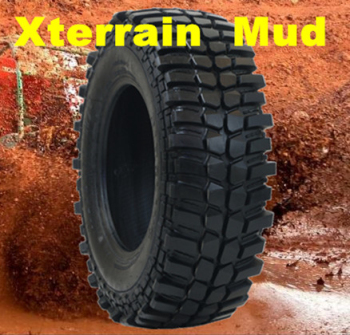 Mud terrain tires 31x10.5R15 MT off road tyre truck tires 285/75R16