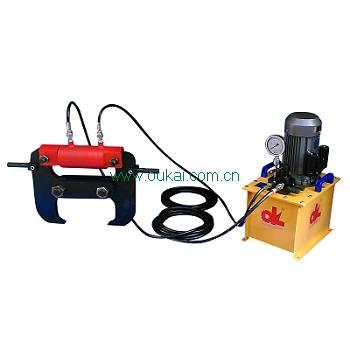 Hydraulic Cruncher