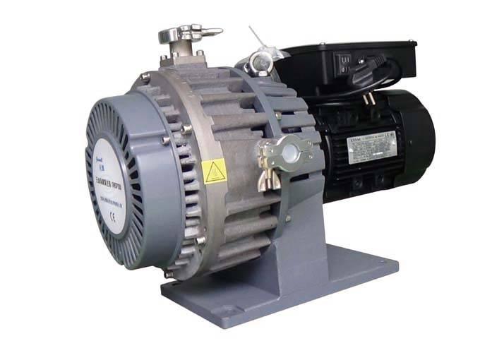 oil free vacuum pump GWSP300