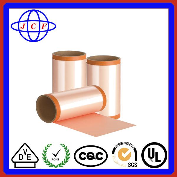 Thin-Film Embedded Resistor Copper Foil