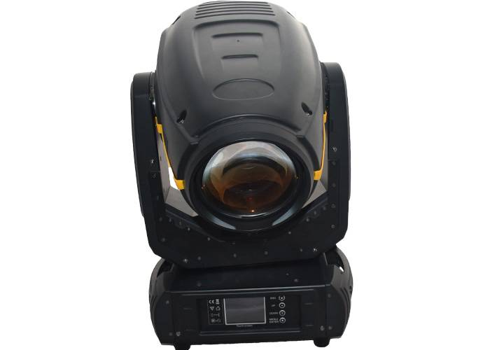 280w 3 in 1 LED Moving Head Light / 10r Beam Moving Head Spot 540 Degree Pan