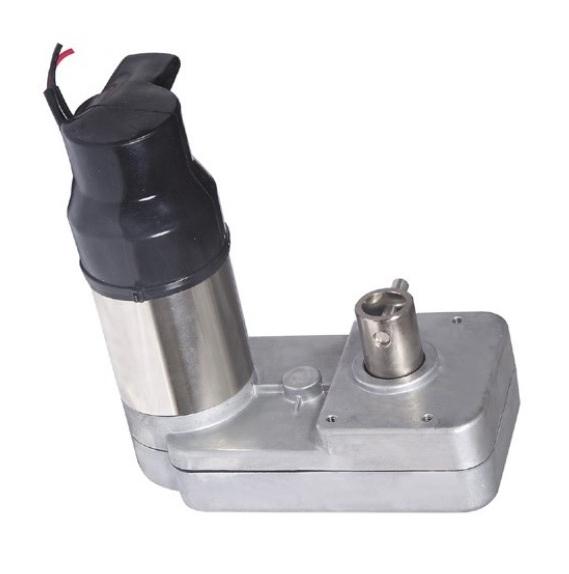 Heavy Truck Tarp Motor DC Parallel shaft Gear Motor