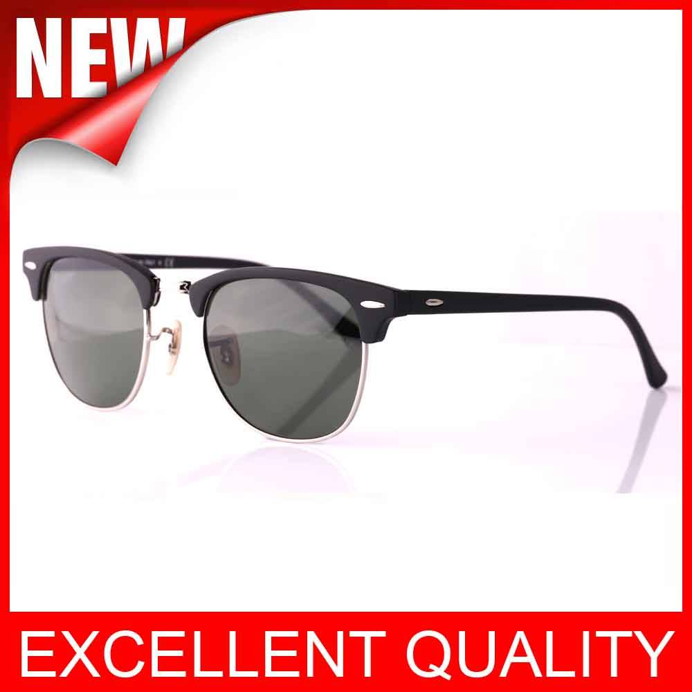 Wholesale AAAAA quality CLUBMASTER 3016 fashion Sunglasses glasses cheap price