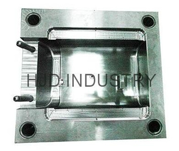 Plastic Injection Tooling for Auto Plastic Part