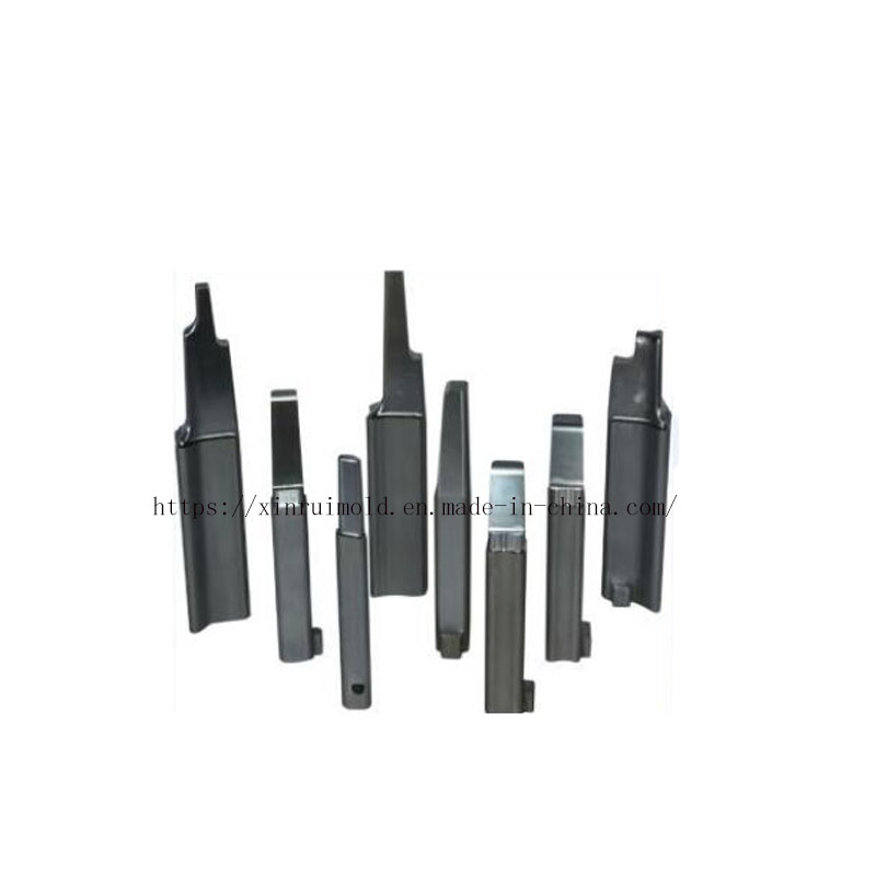 Customized Tungsten Cemented Carbide Liner Plate