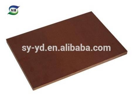 Good quality insulation sheet 3021 Phenolic Paper Laminated Sheet