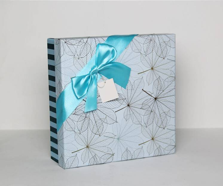 lid and box gift box