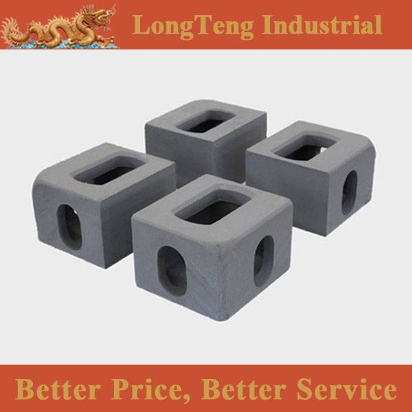 iso1161 container corner casting