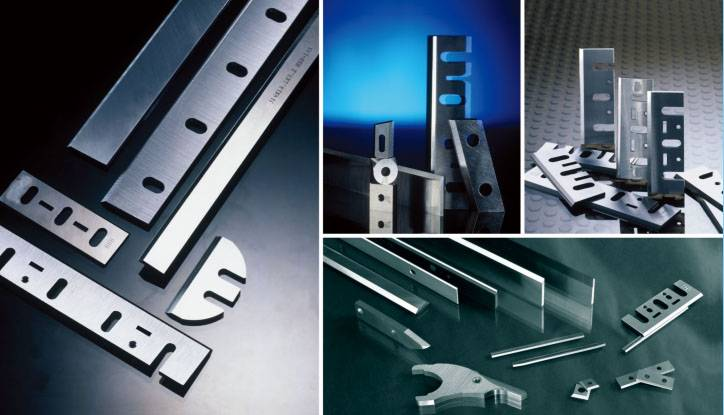 Tungsten CarbidePlaner Blade for MDF,Chipboard,plywood