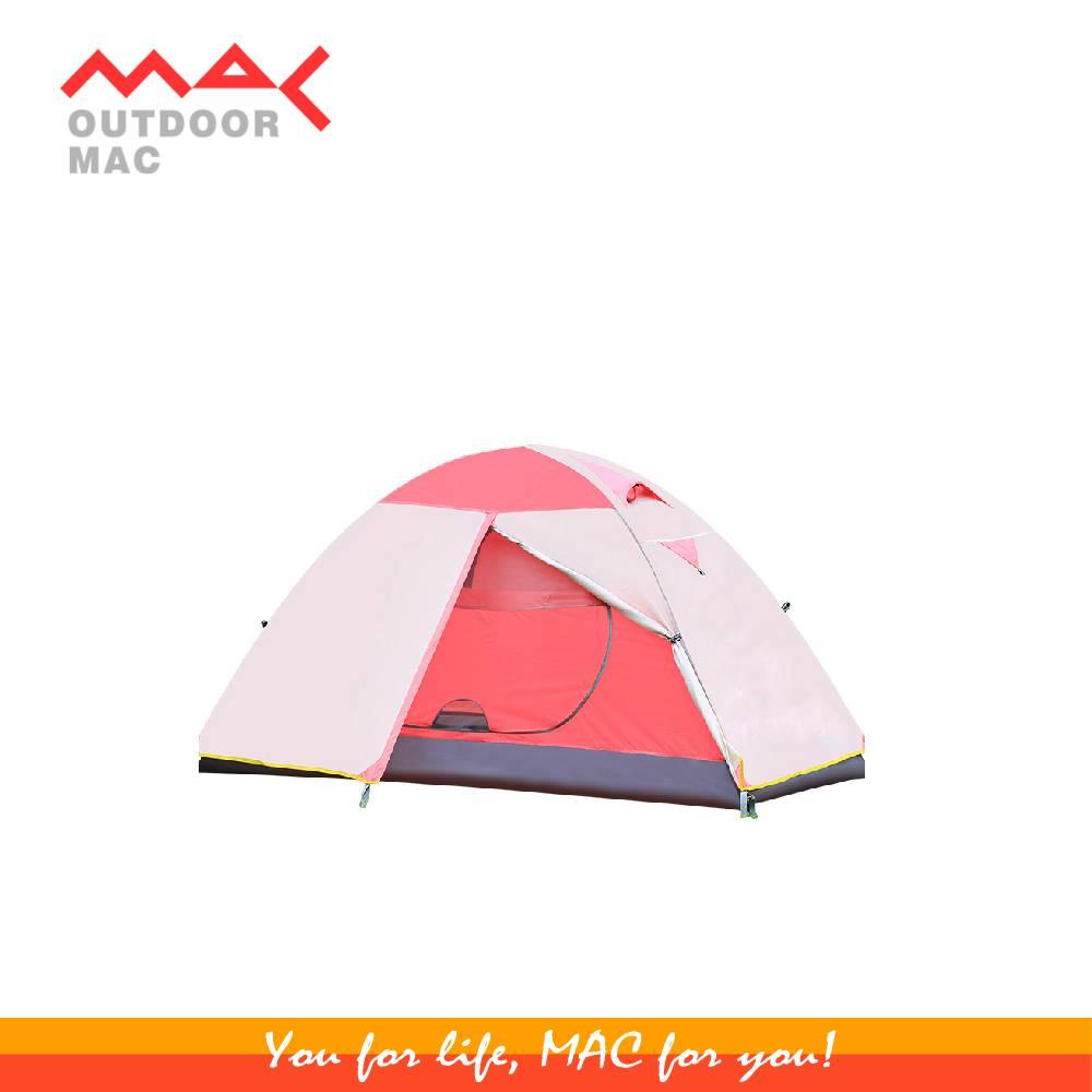 1-2 person Camping tent /tent/ outdoor camping tent mactent mac outdoor