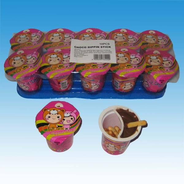 YUB011 16g Choco Cup