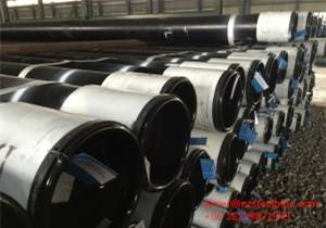 Petroleum Line Pipes
