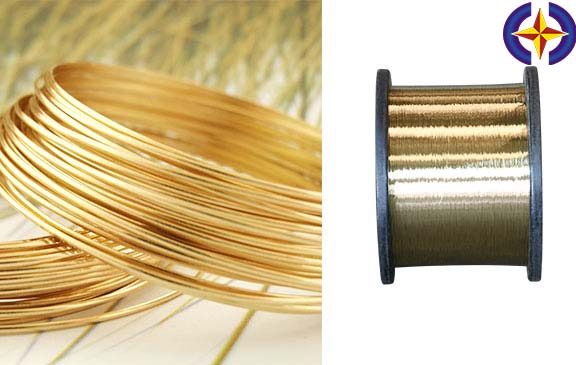brass coated steel wire 0.3/0.35/0.65mm hot sale for factory price