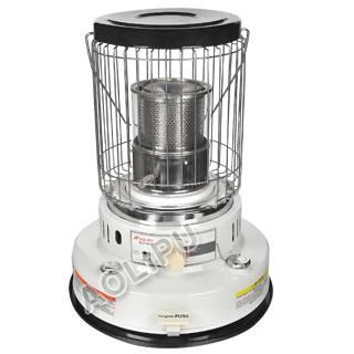 Electronic kerosene heater 4400