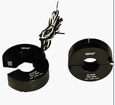 400A AC motor lighting split core current transformer SCT023R