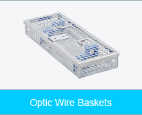 Optic Wire Baskets