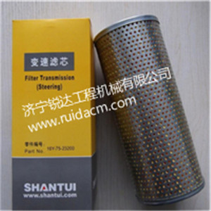 filter element bulldozer parts