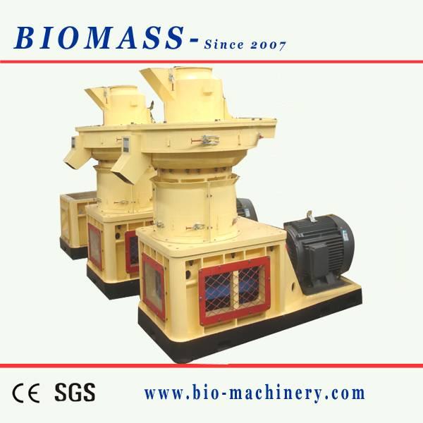 Larger wood pellet mill /Pellet making machine
