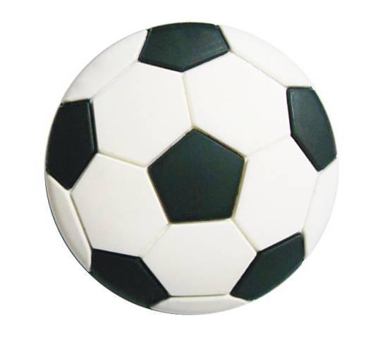 door knob for children like football