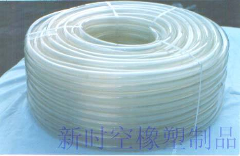 PVC transparent tube