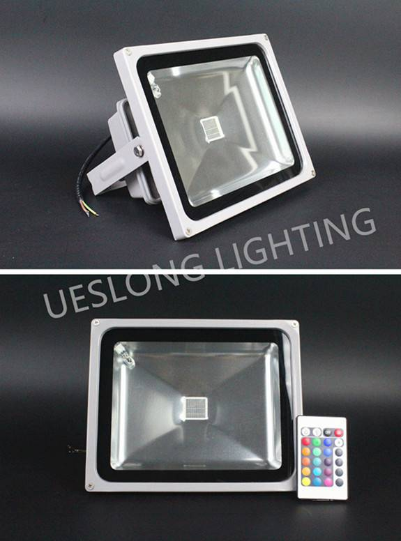 10-200W Infrared Floodlights