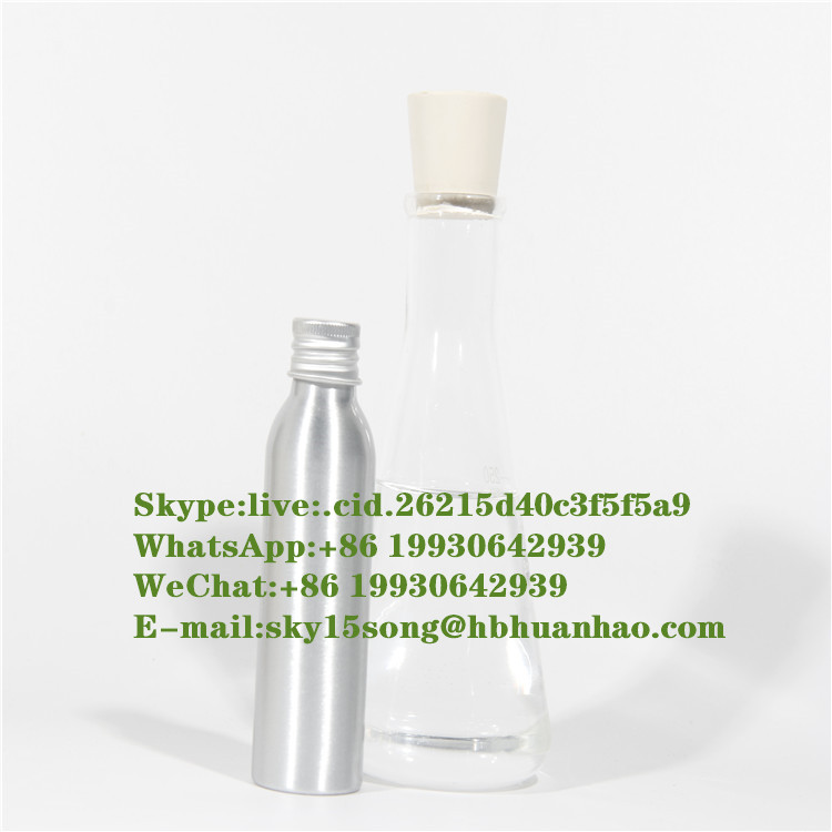 Hot sale high purity valerophenone CAS 1009-14-9