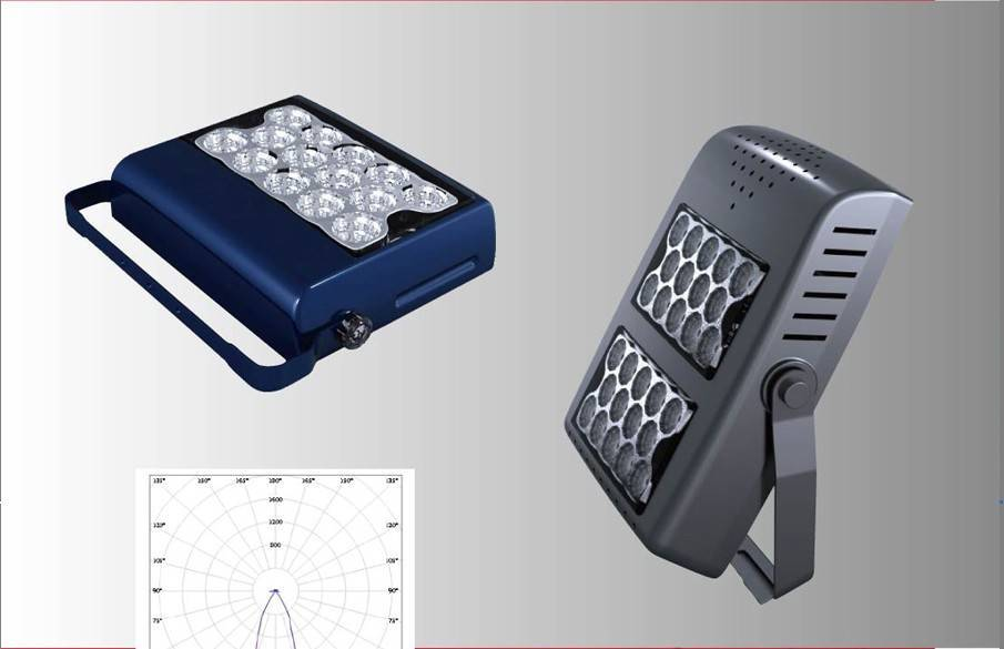High quality high power LED project-light lamp,low price and better quality