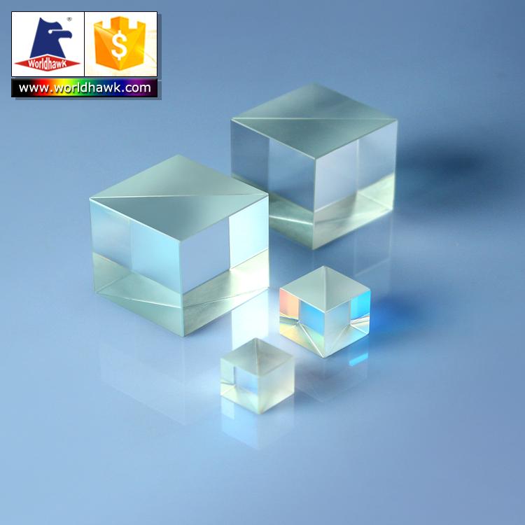 polarizing beamsplitter cube/ beamsplitter