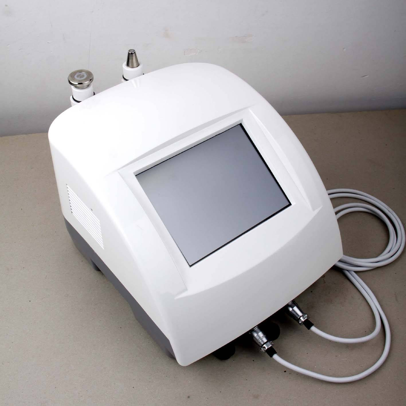 Mini RF skin lifting beauty machine