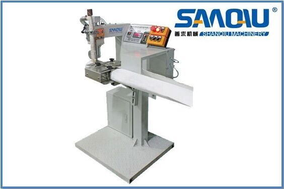 Adhesive hot melt machine