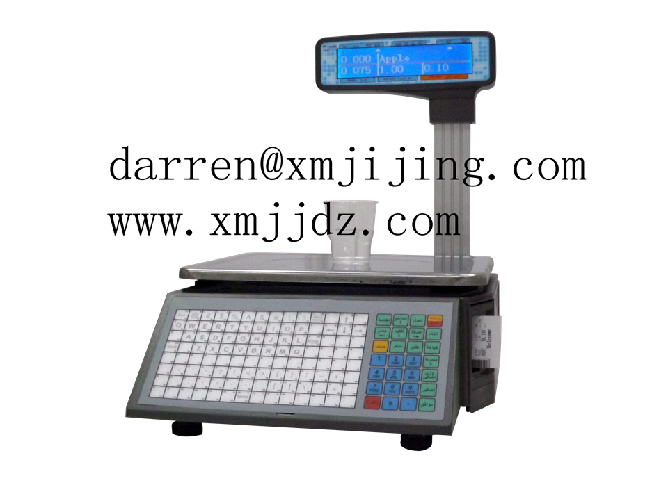 Barcode Label Printer with high quality