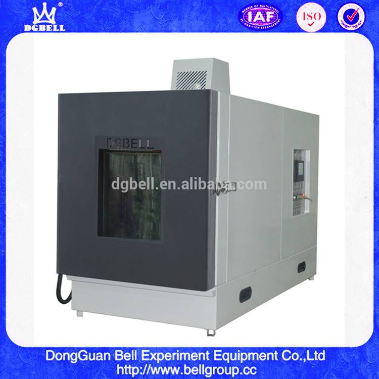 High Effciency Benchtop Temperature Humidity Test Chamber BTH 50E