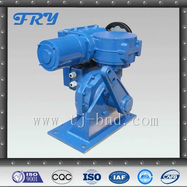 Bernard Electric Actuator  B+RS250