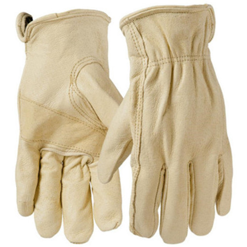 AB Grade Leather Welding Work Gloves