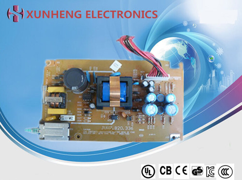 OEM/ODM PCBA Turnkey Service for Electronic Products, Industrial Controls Products