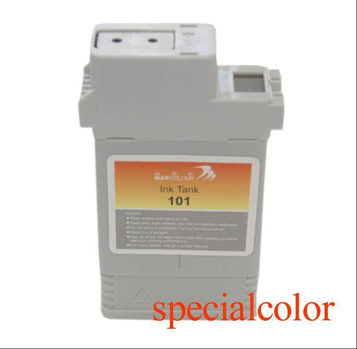 canon Compatible PFI-101(130ml) ink cartridge for IPF500/510/600/610/700/710