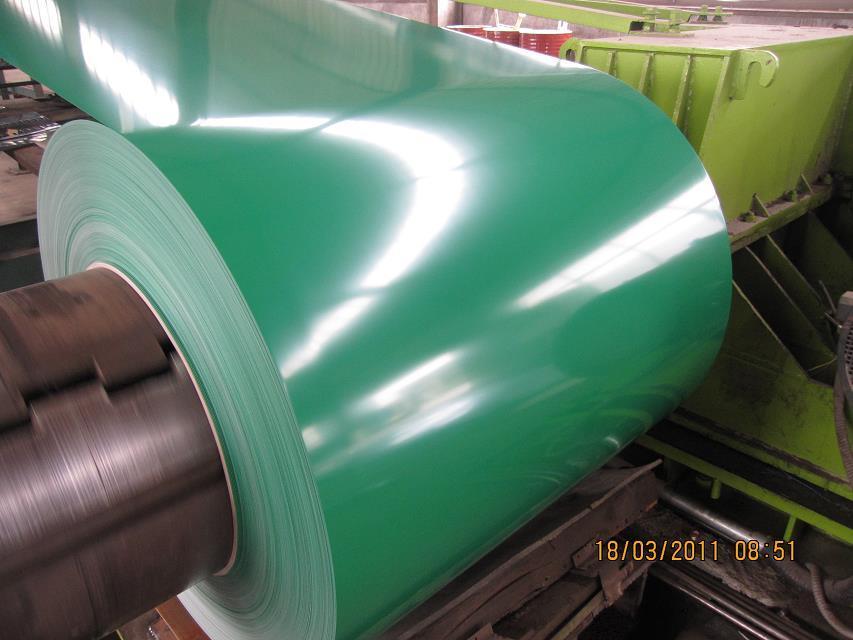 1.80mm PPGI prepainted galvanized steel coil