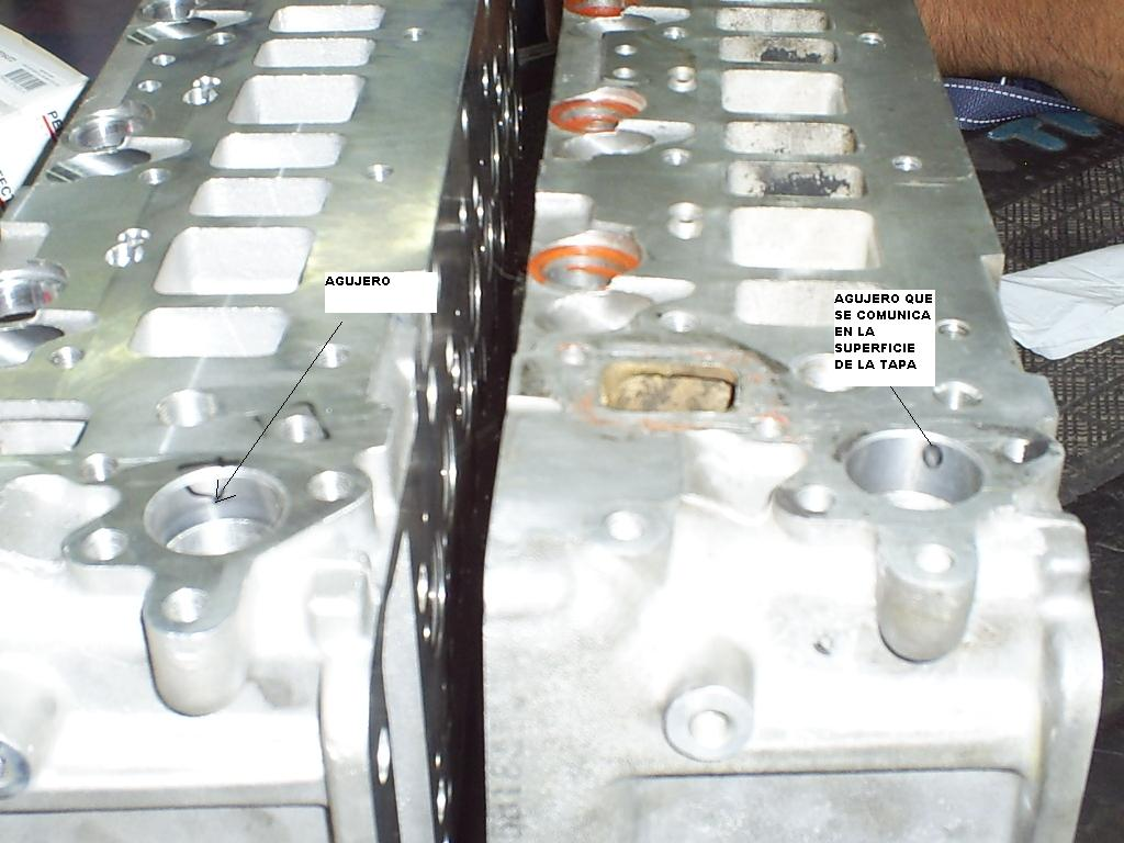 HYUNDAI Cylinder Head(D4BA,D4BH,D4BX,D4BF,D4CB-VGT,etc.)