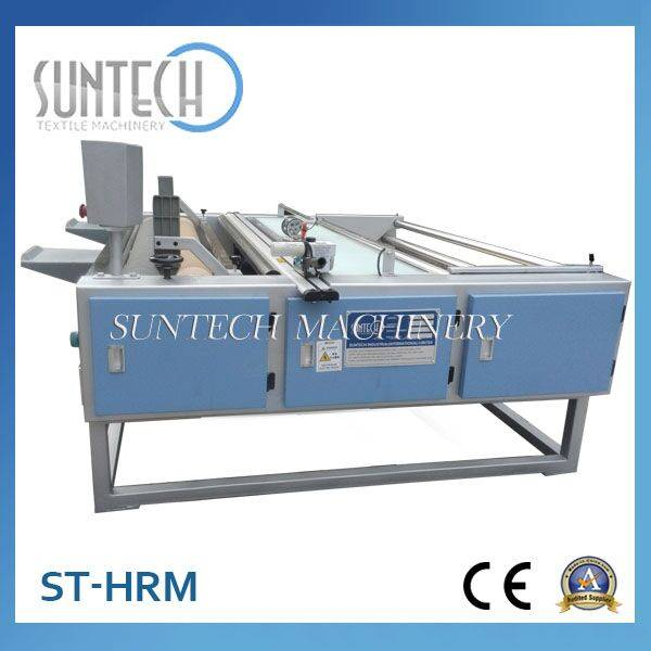 ST-HRM Suntech Factory Direct Selling Fabric Rolling Machine, Fabric Rolling Machines, Textile Rolli