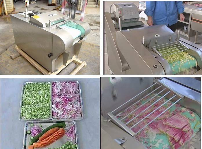Multifunctional vegetable slicer 0086-15890067264