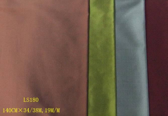 100% silk fabric:LS180