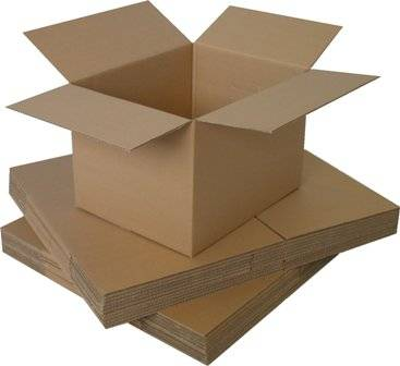High Quality Hot Sell Corrugated Cartons Shipping Carton Box