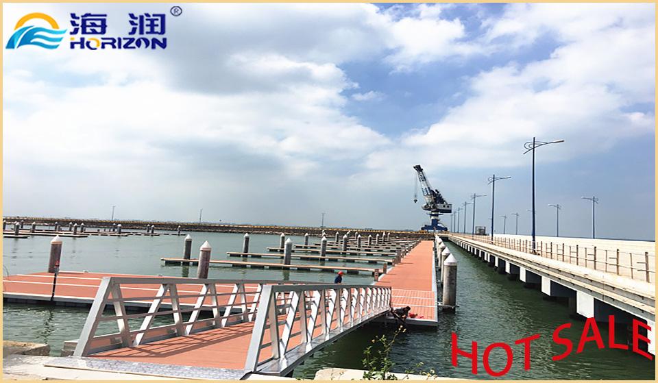 Low Price Galvanized Steel Gangway Made in Shenzhen