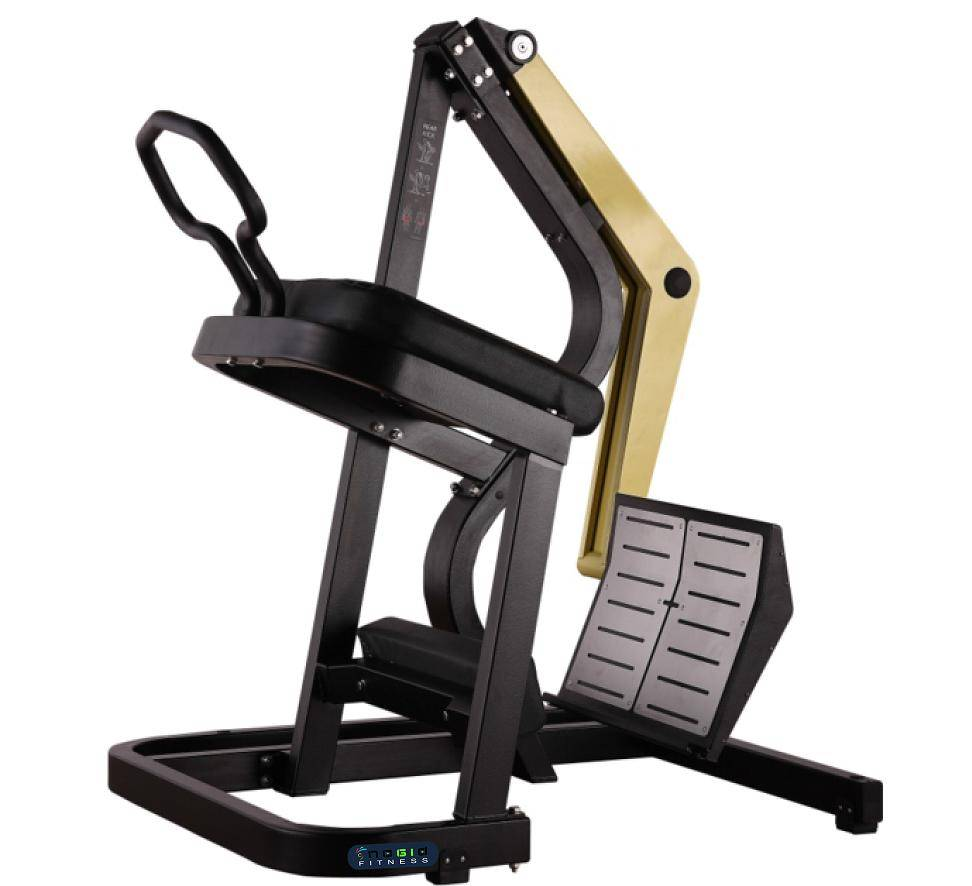 Nogid DT008 Glute Isolator Machine