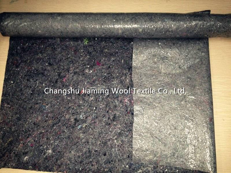 Soft and economic painter mat