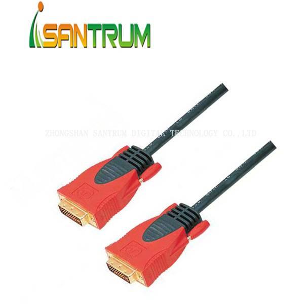 STJ0102 DVI cable