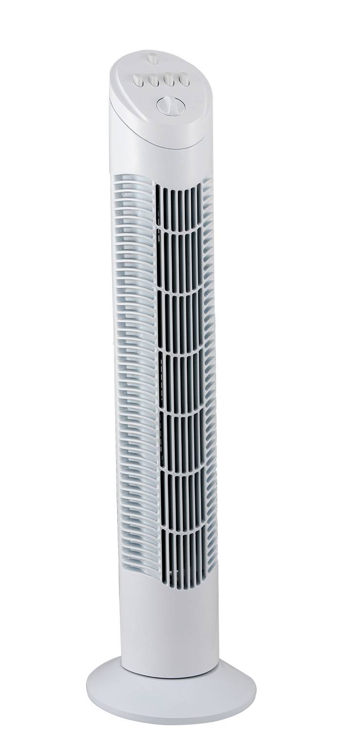 DS-50B Tower fan with timer