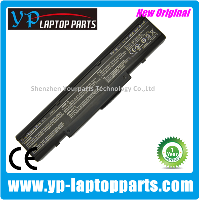 11.1V 46Wh 100% brand new laptop battery for ASUS A32-T14. replacement for ASUS T14 Series