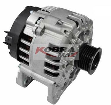 KOBRA-MAX ALTERNATOR 125 A 7711134329